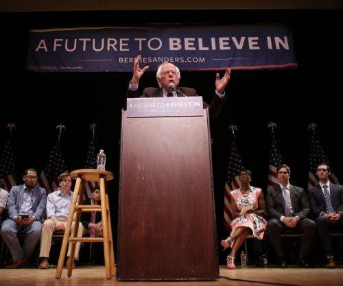 Bernie Sanders in talks to endorse Hillary Clinton