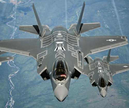 U.S. Air Force declares F-35A combat ready
