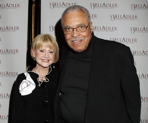 Actress Cecilia Hart Jones, wife of James Earl Jones, dies at 68
