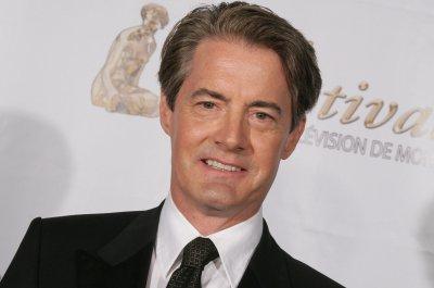 'Twin Peaks' revival gets premiere date