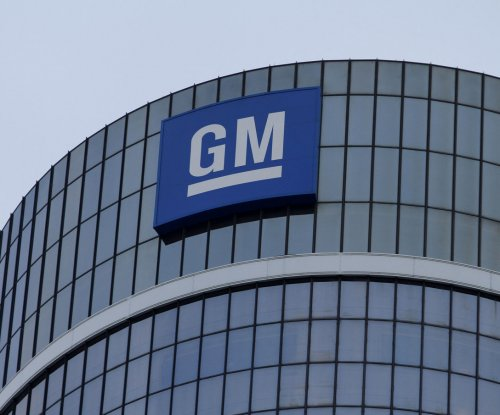 GM's Venezuela plant, assets seized by authorities