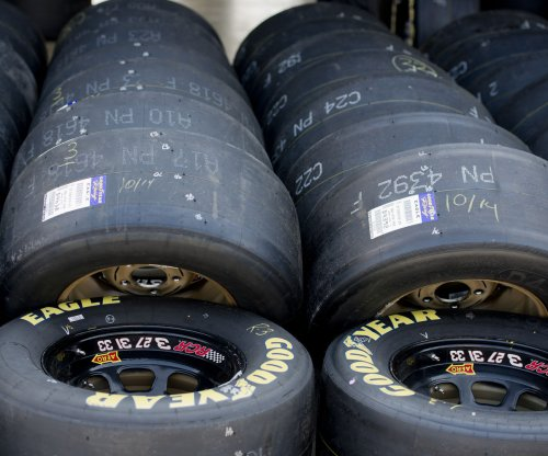 Option tire created more, well, options for drivers in All-Star Race