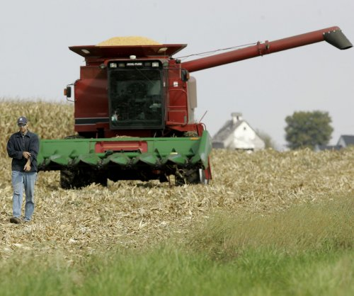 Farmers at higher risk for suicide than other occupations, study says
