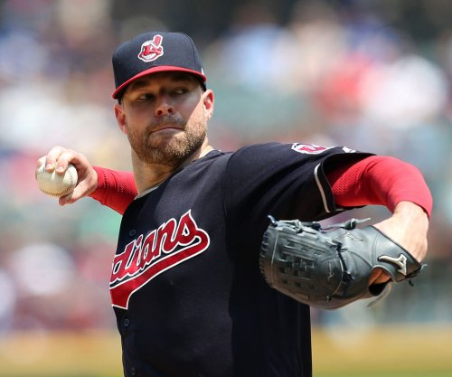 Toronto Blue Jays can't figure out Corey Kluber in Cleveland Indians' win
