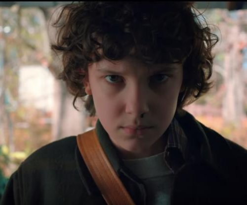 Millie Bobby Brown's Eleven returns in final 'Stranger Things' Season 2 trailer
