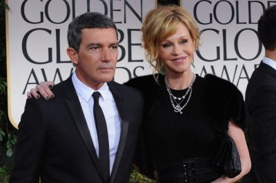 Melanie Griffith: Divorce was 'a real healer' after epilepsy diagnosis