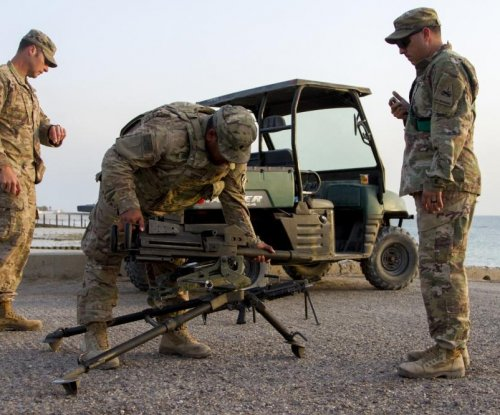 Capco, Design West awarded $38M for M205 tripods
