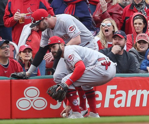 Reds aim to extend Twins' losing streak to nine games