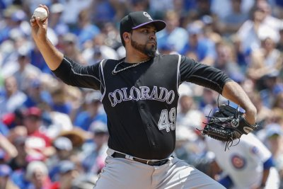 Rockies try to keep series streak alive vs. Cardinals