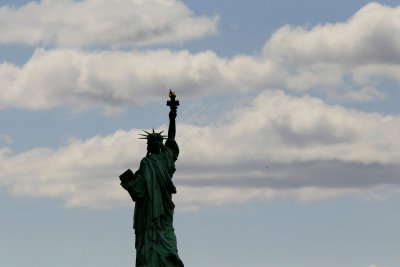Poll: Americans say U.S. best in the world on freedom, life quality, opportunity