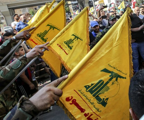 U.S. offers $10M for financial disruption to Hezbollah