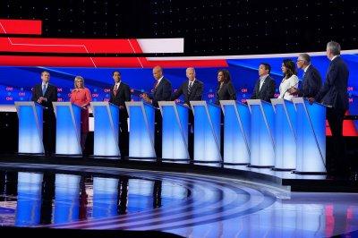 CNN's Democratic carnival can't be called a debate