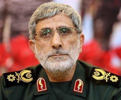 Iran's Esmail Gaani is the new godfather of terror