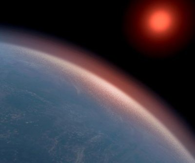 Exoplanet twice the size of Earth could have right conditions for life