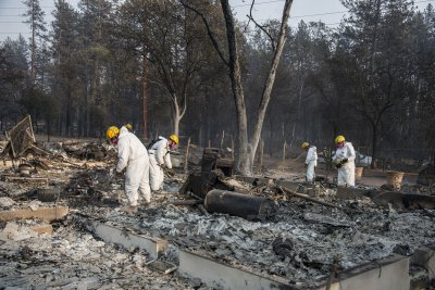 PG&E pleads guilty to 84 counts of manslaughter in 2018 Camp Fire