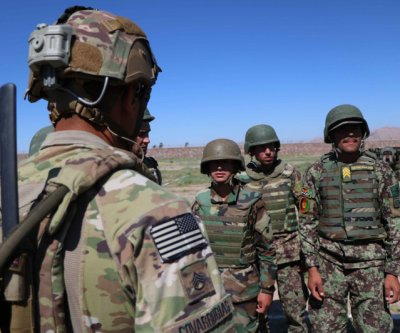 U.S. withdraws from five bases in Afghanistan, reduces forces to 8,600 troops