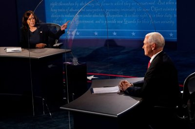 Pence, Harris focus on COVID-19, inequality, Supreme Court in only debate