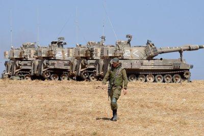 Gaza's enhanced rocket technology challenges Israel's defenses