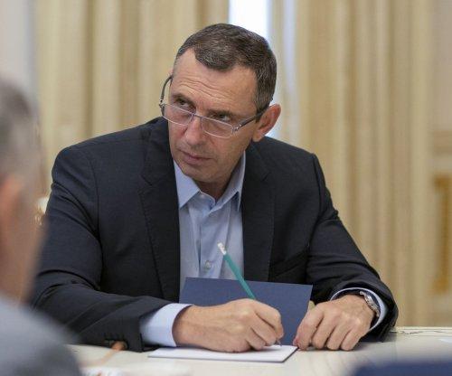 Ukraine presidential aide Serhiy Shefir survives assassination attempt