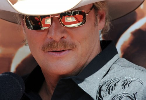 Alan Jackson gets Hollywood star