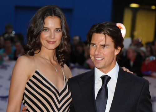 The Year in Review 2012: Celeb breakups, weddings and babies