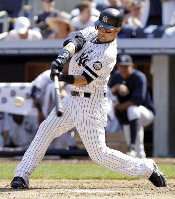 MLB: New York Yankees 3, Baltimore 2