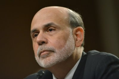 Ben Bernanke to advise hedge fund Citadel