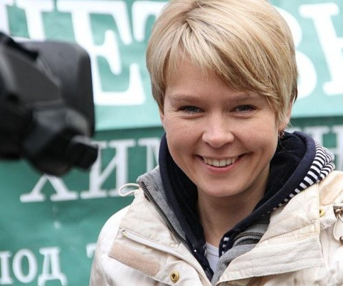 Russian environmentalist Chirikova flees to Estonia