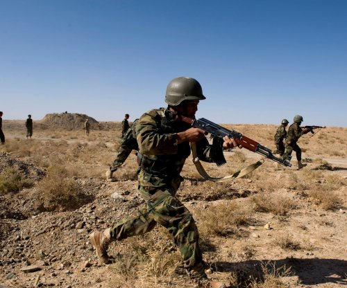 Afghan military counter-attacks Taliban in northern Kunduz province