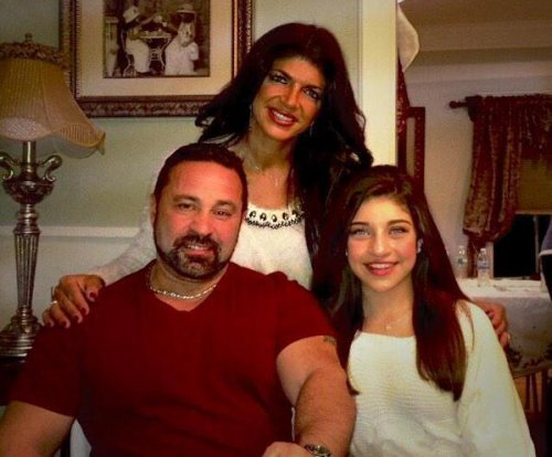 Gia Giudice discusses mom Teresa's return from prison