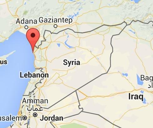 Militant mortar attack on Latakia, Syria, kills dozens