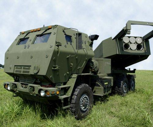 Lockheed Martin's HIMARS achieves 1 million operational hours