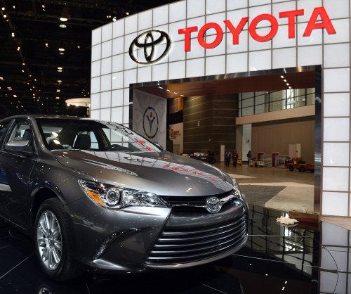 Toyota restarting production in Japan following earthquakes; 80,000 vehicles lost