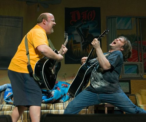 Tenacious D says Twitter account was hacked, sparking Jack Black death hoax