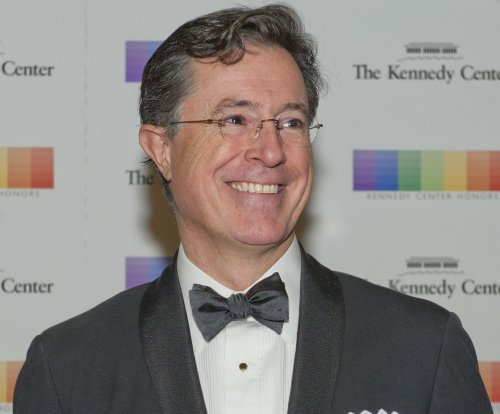 Stephen Colbert to host Kennedy Center Honors for third consecutive year