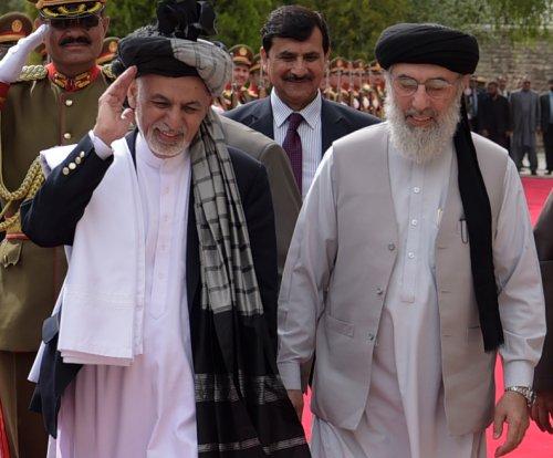 Former Afghan warlord 'Butcher of Kabul' returns to capital