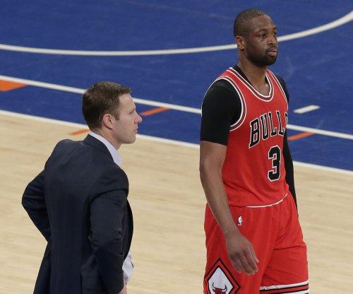 Chicago Bulls guard Dwyane Wade mulls options as Jimmy Butler trade rumors gain steam
