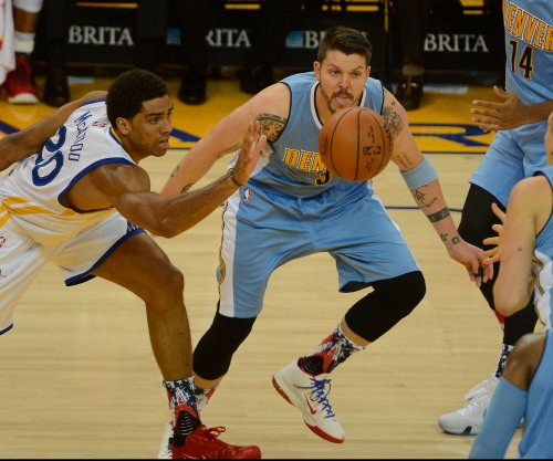 Denver Nuggets waive veteran Mike Miller