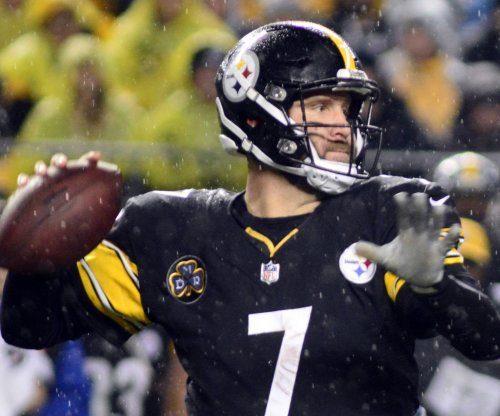 Pittsburgh Steelers focusing on themselves this week