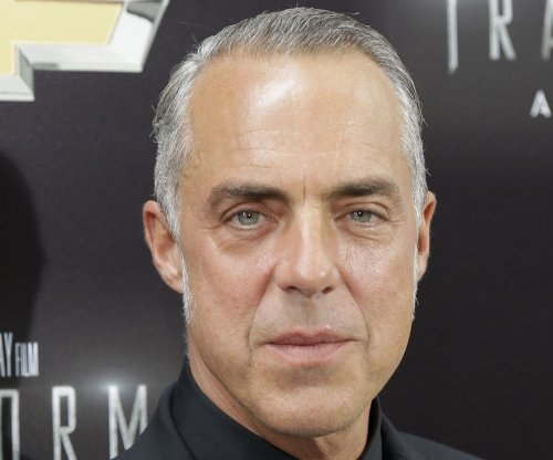 Titus Welliver to guest-star as a meth dealer on 'Chicago P.D.'
