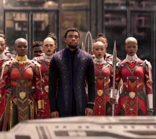 'Avengers: Infinity War': 'The end is near' in latest trailer