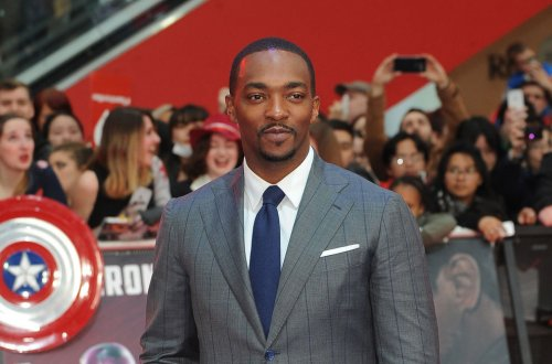 Famous birthdays for Sept. 23: Anthony Mackie, Jason Alexander