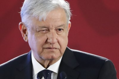 Mexico's Lopez Obrador favors drug legalization if crime drops