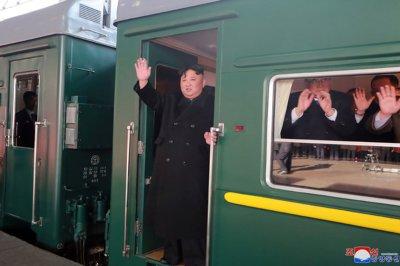 Trump expects anti-nuke progress continuation in summit with Kim
