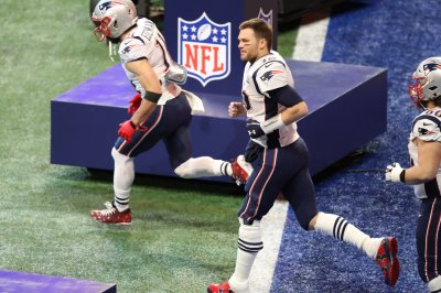 New England Patriots' Tom Brady: Don't read into selling of Boston-area home
