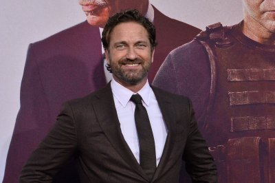 Famous birthdays for Nov. 13: Gerard Butler, Jimmy Kimmel