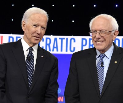 Studies: Tax plans by Biden, Sanders would cut into U.S. economy
