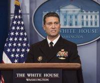 Pentagon IG: Ex-White House physician Ronny Jackson 'bullied' subordinates