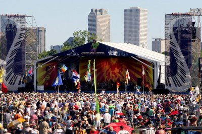 , New Orleans jazz festival canceled again due to surging COVID-19 cases, Forex-News, Forex-News