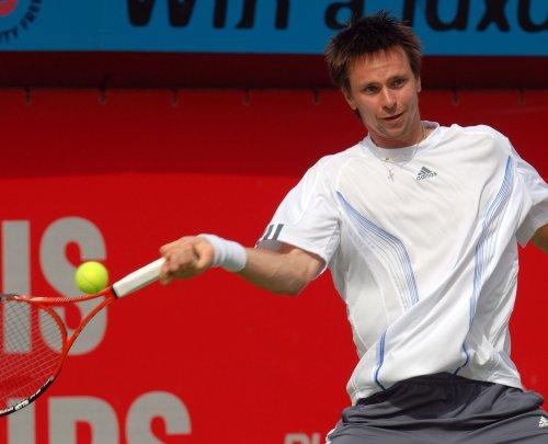 Sweden makes team tennis title series